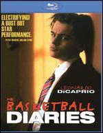 The Basketball Diaries [Blu-ray] - Scott Kalvert