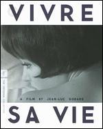 Vivre Sa Vie [Criterion Collection] [Blu-ray]