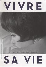 Vivre Sa Vie [Criterion Collection] - Jean-Luc Godard