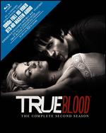 True Blood: The Complete Second Season [5 Discs] [Blu-ray] -