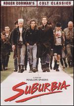 Suburbia - Penelope Spheeris