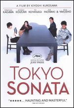 Tokyo Sonata - Kiyoshi Kurosawa