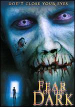 Fear of the Dark - K.C. Bascombe