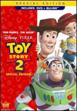 Toy Story 2 [Special Edition] [2 Discs] [DVD/Blu-Ray]