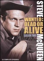 Wanted: Dead or Alive: Season 02