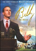 Billy: The Early Years of Billy Graham [Christian Version] - Martin Shiel; Robby Benson