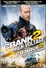 Crank 2: High Voltage [2 Discs] [Bilingual] [Special Edition] [Includes Digital Copy]