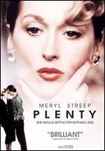 Plenty [Import Anglais]