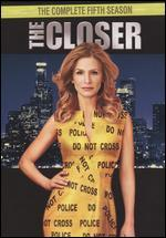 The Closer: Season 05
