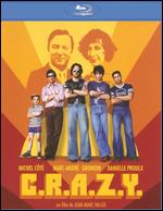 C.R.A.Z.Y. [Blu-ray] - Jean-Marc Vall�e