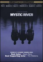 Mystic River [WS] - Clint Eastwood