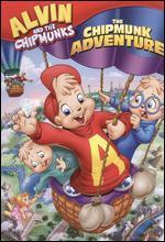 Alvin and the Chipmunks: The Chipmunk Adventure