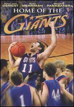 Home of the Giants - Rusty Gorman
