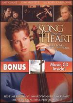 A Song From the Heart With Bonus Cd: Gospel Songs