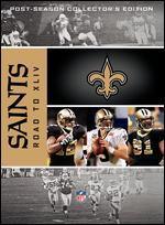 NFL: Road to Super Bowl XLIV - New Orleans Saints