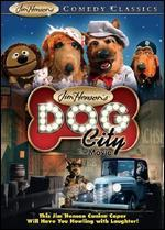 Jim Henson's Dog City: The Movie