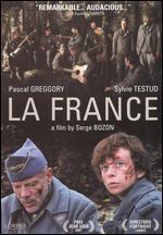 La France - Serge Bozon