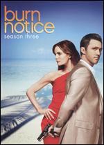 Burn Notice: Season 03 -