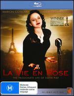 La Vie en Rose [Blu-ray]