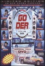 Bay Area All Stars: Go Der Tour 2009 - Staytooned Ent