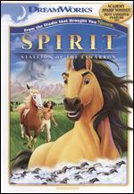 Spirit: Stallion of Cimarron [WS]
