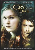The Cry of the Owl - Jamie Thraves