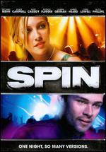 Spin - Henry Pincus