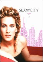 Sex and the City: The Complete First Season [2 Discs] -