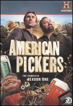 American Pickers: Season 01