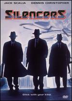 The Silencers - Richard Pepin