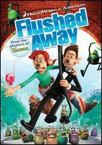 Flushed Away [WS] [With 2 Kung Fu Panda Pins] - David Bowers; Sam Fell