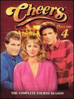 Cheers: Season 4 [Circuit City Exclusive] [Checkpoint]