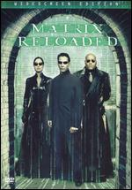 The Matrix Reloaded [With Terminator 4 Movie Cash]