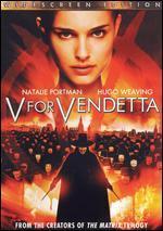 V for Vendetta [WS] [With Terminator 4 Movie Cash]