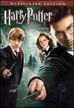 Harry Potter and the Order of the Phoenix [WS] [Spanish Packaging]