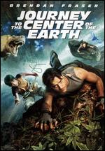 Journey to the Center of Earth [Spanish] - Eric Brevig