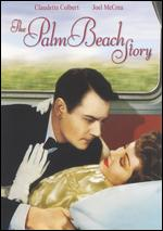 The Palm Beach Story [Valentine's Day Packaging] - Preston Sturges