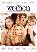 The Women [Dvd] [2008]