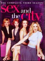 Sex and the City: The Complete Third Season [3 Discs] [With Movie Money] -