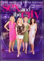 Sex and the City: The Complete Fifth Season [2 Discs] [With Movie Money]