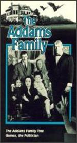 The Addams Family: The Addams Family Goes to School