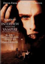 Interview With the Vampire [Dvd] [1994]