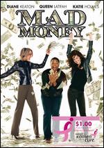 Mad Money [Susan G. Komen Packaging] - Callie Khouri