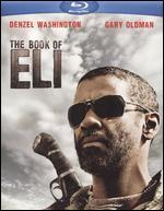 The Book of Eli [2 Discs] [Includes Digital Copy] [Blu-ray/DVD]