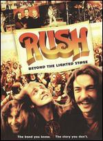 Rush-Beyond the Lighted Stage [2 Dvd]