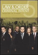 Law & Order: Criminal Intent-the Fifth Year