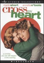 Cross My Heart - Armyan Bernstein