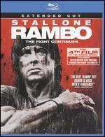 Rambo [Extended Cut] [Blu-ray]