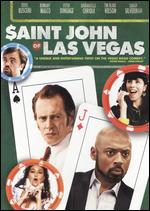 Saint John of Las Vegas - Hue Rhodes