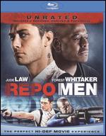Repo Men [Unrated/Rated Versions] [Blu-ray] - Miguel Sapochnik